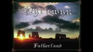 Dyrnwyn - Fatherland ( full album 2013 ) folk pagan metal Italy