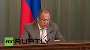 Russia: Talks between Kiev, Lugansk & Donetsk key to resolving Ukraine crisis - Lavrov