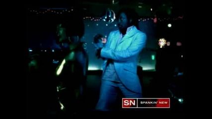 Black Eyed Peas - My Humps Hq