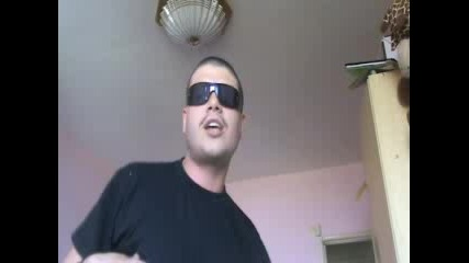 Иван Ангелов пее за феновете си, 11.06.2008, Не ми казвайте кво да правя, а ми се радвайте!