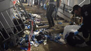 Israel: At least 44 dead, 150 injured as bleachers collapse during festival