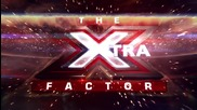 Ella's girly night out in London with her big sis! - The Xtra Factor - The X Factor Uk 2012