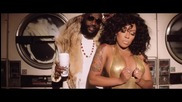 Rick Ross - If They Knew ( Explicit ) feat. K. Michelle ( Официално Видео )