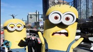 Universal's 'Minions' Head to Comics This Summer
