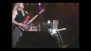 Yngwie Malmsteen - Never Die (live)