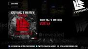 Jordy Dazz & Jimi Frew - Vortex ( Original Mix )