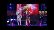 Ivana Selakov - Ako je do mene - (Live) - Pesma bez granica - (TV RTS 2013)