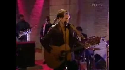 Hugh Laurie - In Love With Steffi Graf (song) A Bit Of Fry And Laurie