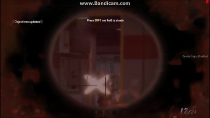 Call of Duty: Black Ops 2 - Gameplay