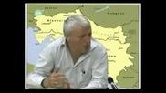Разделянето на бивша Югославия