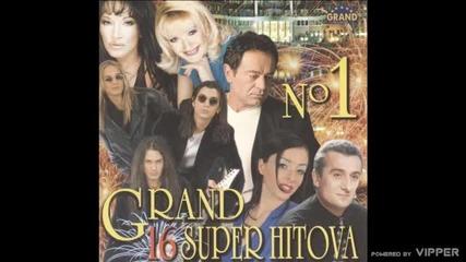 Grand Hitovi 1 - Mile Kitic - Do srece daleko - (Audio 2000)
