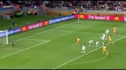 Кот Дивоар 0:0 Португалия | Група G | South Africa 2010 | World Cup
