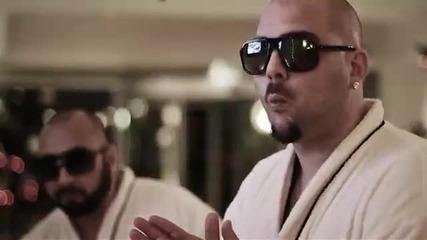 Sarafa, Big Sha & R Fella - Rick Ross Official Video 2013