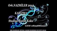 Nazmiler - Karizma New Hit 2014