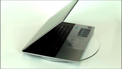 Лаптоп Asus Ux30