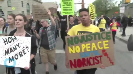 New Footage Sheds Light on Freddie Gray's Final Moments