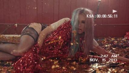 Ke$ha - dirty Love Official