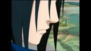 Sasuke & Sakura - A Lost Love Story (наруто)