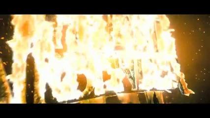 The Last Airbender Teaser Hd / Последният повелител на Въздуха