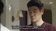 [eng sub] Birth Of A Beauty E03