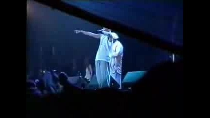 Eminem & D12 - Fight Music (live)