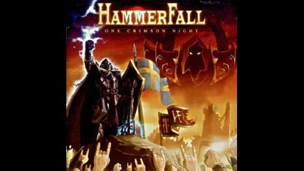 Hammerfall - Run With The Devil