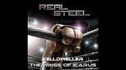 Real Steel : Celldweller - The Wings Of Icarus (2011) Soundtrack