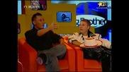 Little Sister-Найден И Гроши Обсъждат Умберто И Останалите Номинирани!09.10.20008