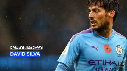 Footballer David Silva's biggest heartbreak has a great ending