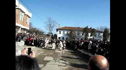 Иванов Ден 3 С Гиген 20.01.2009г.
