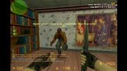 Counter - Strike Crazy Hostages