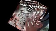 Megan G & Daksan - вечер без граници (studio buster)
