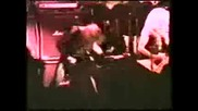 Evil Sinner - Mosh Pit & The Gang