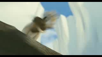 Ice Age 3: Dawn of the Dinosaurs [ H Q ]