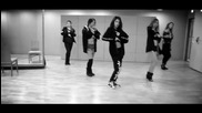 Jiyeon - 1 Min 1 Sec ( Never Ever ) ( Dance Performance )
