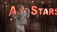 Визитка: Йоана Захариева влиза в Big Brother All Stars