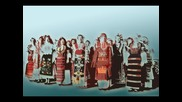 Mystery Of Bulgarian Voices - Zazheni Se Giuro Ky3eb dubstep Remix