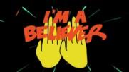 2016/ Major Lazer & Showtek - Believer (official lyric video)