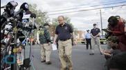Last Victim of Amtrak Derailment Leaves Philadelphia Hospital