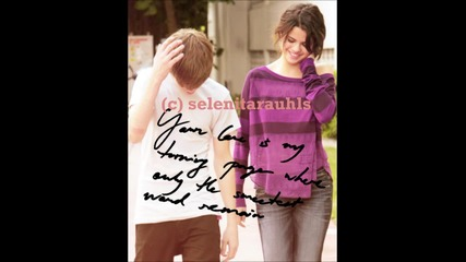 Прекрасна ! Selena Gomez - Love Will Remember