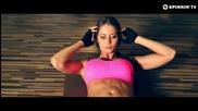 David Tort _ Abel Ramos - Getting Heavy ft. Nick Marsh (official Video)