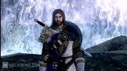 The First Templar Celian Gameplay Trailer [hd]