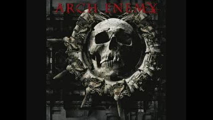 Arch Enemy - Carry the Cross
