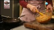 Доматен кускус - Бон апети (14.12.2015)