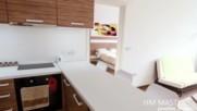Интериорно обзавеждане на апартамент от hm-masters.com