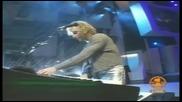 Bon Jovi - Its My Life (my Music Awards)