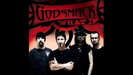 Godsmack - What If (превод)
