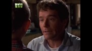 Малкълм s02e07 / Malcolm in the middle s2 e7 Бг Аудио