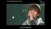 Jonghyun (shinee) - Y Si Fuera Ella