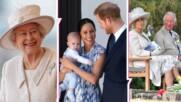 """Welcome, Лилибет Даяна! Как реагираха на новината """"лагерите"""" в кралското семейство?"""